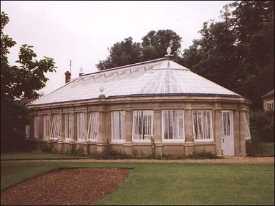 Camelia House