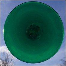 Rondel: Dark Green - Code 802-2