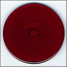 Rondel: Medium Red - Code 608