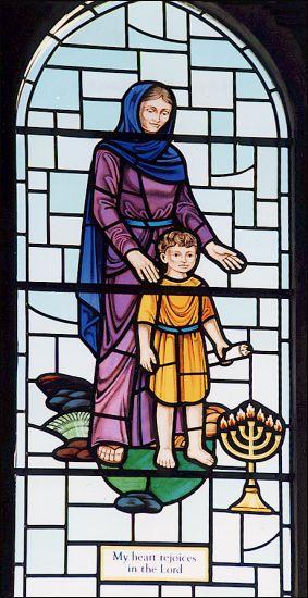 Lady Saint Mary Church, Dorset