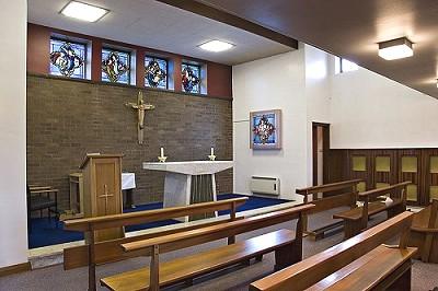 St. Patrick's Church Wolverhampton